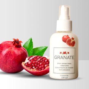 Antibacterial Granate